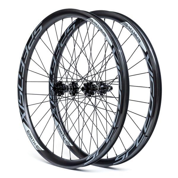rodas ebike speedsix e grey