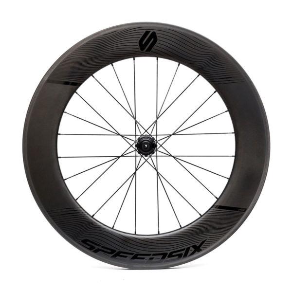 rodas carbono speedsix air 40 65 pneu disco