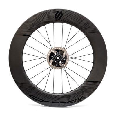 speedsix air 40 65 pneu disco