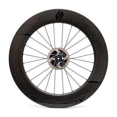 rodas triatlo speedsix air 90 pneu disco