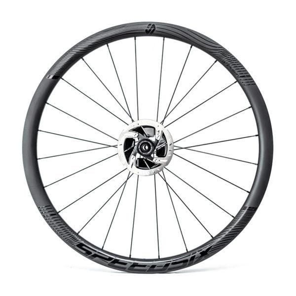 Rodas carbono estrada pneu disco air 35 ultralught