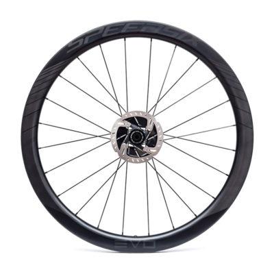 rodas carbono disco speedsix evo 45