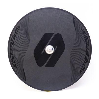 roda de carbono speedsix air lenticular