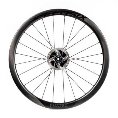 rodas estrada carbono speedsix quatro pneu disco