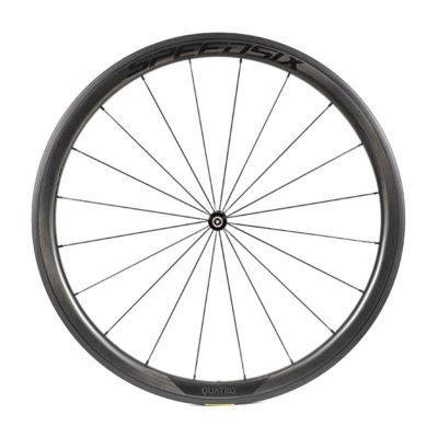 rodas de carbono estrada pneu speedsix quatro